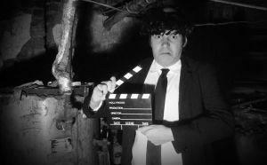 Film director Richter Hallmark