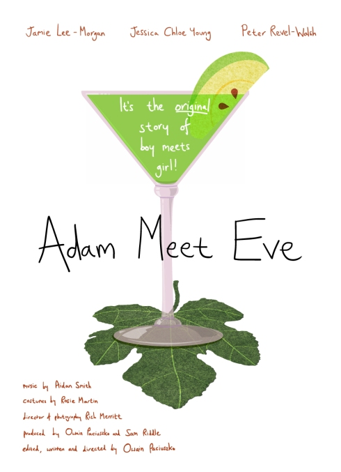 Adam Meet Eve JPEG for screens